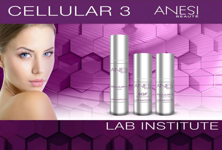 Cellular 3d anti-aging Cluj
