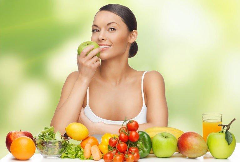 Nutritie detoxifiere Cluj