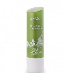 lip care vanilie