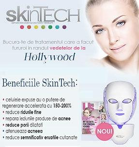 BestShape SkinTech Cluj promotional