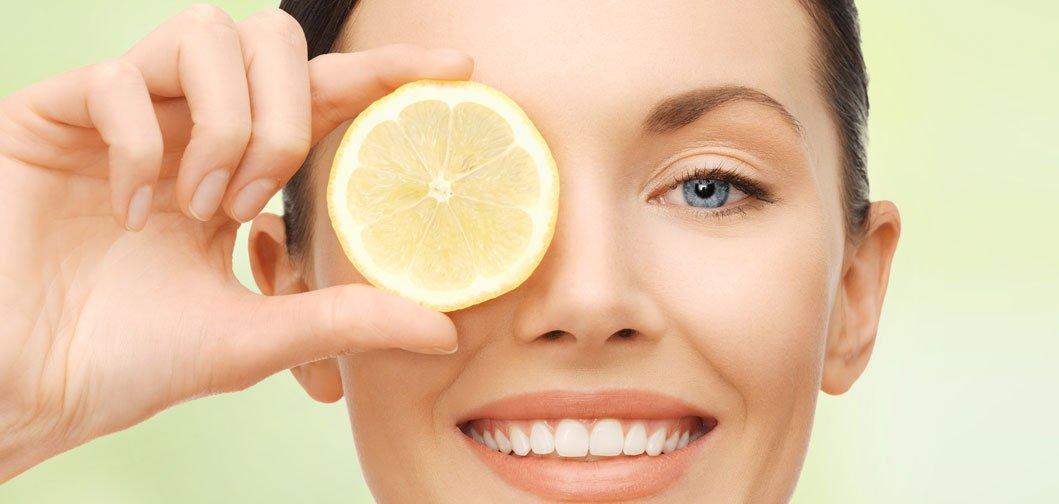 Cei mai buni antioxidanti pentru ingrijirea pielii